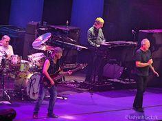 Amy Morgan (lady in black) – Google+ #deeppurple   #musicblogger   #concertphotography   #hardrock   #rocknroll   #ostrava   #whiskeyfoundation   #lifestyleblogger   #rockmusic