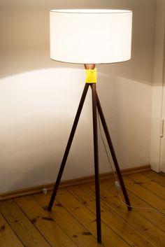 moderne stehleuchte design stehlampe lampe wohnzimmerlampe leuchte standleuchte home sweet. Black Bedroom Furniture Sets. Home Design Ideas