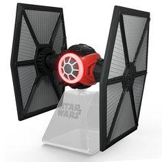 #ideecadeau #StarWars : Haut-Parleur Bluetooth #TieFighter 59.90€ ➡ http://ow.ly/A5pc30bqirr