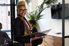 """Shamontiel wrote """"The most efficient way for black businesses to never succeed ... is to let self-hate and self-doubt get in our way"""" #blackbusiness #blackbiz #SupportBlackBusiness #RecycleBlackDollars #entrepreneur (Photo credit: Jopwell Collection)"""