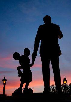 TeachEARS: The Lessons Walt Disney Taught Us