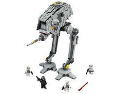 Lego Star Wars AT-DP