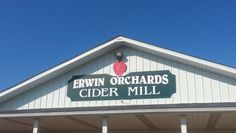 Review and photo gallery of Erwin Orchards Cider Mill in South Lyon, Michigan. http://oaklandcountymoms.com/erwin-orchards-cider-mill-25088/
