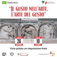 In occasione de Il Desco, Turislucca e Italian Cuisine - Scuola Internazionale di Cucina Italiana di Luccain collaborazione con Osteria dal Manzo, ...
