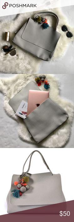 🆕 Large Capacity Woman Hand/Shoulder Bag Versatile occasion bag. PU leather. Bags Shoulder Bags