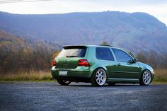 The Gti at Hunter Mountain | Flickr - Photo Sharing!