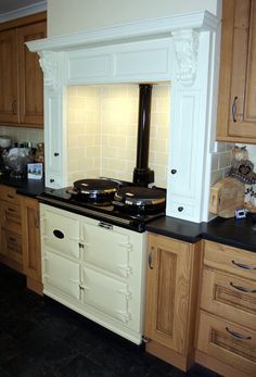 Re-Pinned by www.nakedkitchens.com