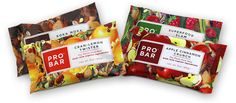 Before & After:PROBAR - The Dieline -