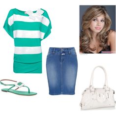 """""""Bling"""" by gatorgal on Polyvore"""