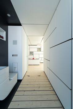 Counter Entropy House - RWTH AACHEN UNIVERSITY Fakultät für Architektur