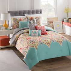 KS Studio Casbah Comforter Collection
