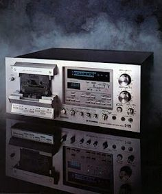 Firefly was a dance music group composed of fellow Italians and releas. Pioneer Audio, Hifi Audio, Hifi Stereo, Stereo Amplifier, Tape Recorder, Cassette Recorder, Audio Equipment, Audio System, Audiophile