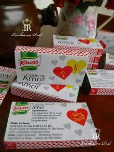 Convite chá de panela,  caldo,  caldo de amor,  lembrança