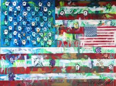 Patriotism Revisited | The Great Project Art Gallery | Art - Galleries | Broward/Palm Beach News and Events | New Times Broward-Palm Beach
