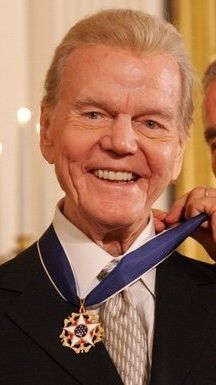 Paul Harvey Aurandt (September 4, 1918 – February 28, 2009), better known as Paul Harvey, was a conservative American radio broadcaster for the ABC Radio Networks. He broadcast News and Comment on weekday mornings and mid-days, and at noon on Saturdays, as well as his famous The Rest of the Story segments. From the 1950s through the 1990s, Harvey's programs reached as many as 24 million people a week. Paul Harvey News was carried on 1,200 radio stations, 400 Armed Forces Network stations and…