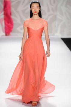 Monique Lhuillier Primavera 2014 Ready-to-Wear - Colección - Galería - Style.com