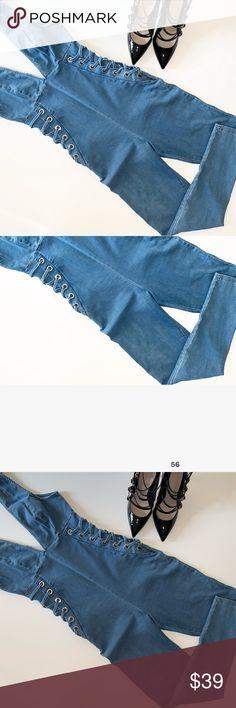 NWT FRAME DENIM Le Original Tassel Tie High Waist JEAN BOWMAN 24 28 29 30 31 32