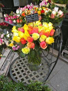 Shop - Au Nom de la Rose, Paris http://www.aunomdelarose.fr/index.cgi