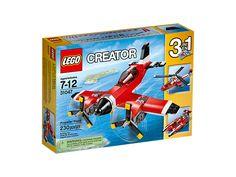 Buy LEGO CREATOR Propeller Plane NEW RELEASE 2016for R429.00