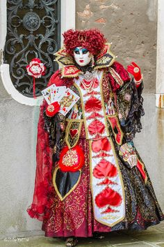 Carnaval Venise 2016-6315 | by yvesw_photographies