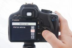 49 seriously good Canon DSLR tips, tricks, time savers and shortcuts | Digital Camera World - page 5