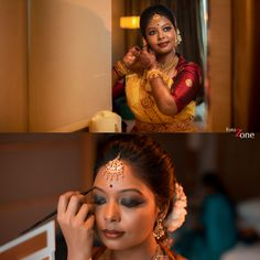 Bridal Portrait Baby Portraits, Bridal Portraits, Children Photography, Portrait Photography, Bride Getting Ready, Wedding Photography And Videography, Photo Studio, Candid, Halloween Face Makeup