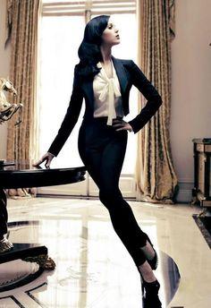 Stylish Work Outfit Ideas | Style Motivation