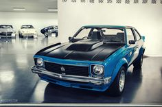 Car pornography — Starring: Holden Torana by Andrey Moisseyev Australian Muscle Cars, Aussie Muscle Cars, Best Muscle Cars, American Muscle Cars, Mazda, Holden Muscle Cars, Holden Torana, Car Posters, Hot Cars