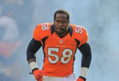 2011. 1st Rd. #2 overall. Von Miller. On September 12, 2011, in his first career play from scrimmage, Miller forced a fumble. Miller was selected to the 2012 Pro Bowl and was named AP Defensive Rookie of the Year. Overall, in 907 snaps, Von recorded 11.5 sacks, 19 quarterback hits, and 29 quarterback hurries