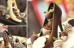High-Heeled Shoes Mold Fondant Cake Chocolate Mold Cake Dessert Decorating ED Chocolate Bonbon, Chocolate Molds, Chocolate Lovers, Cake Chocolate, Delicious Chocolate, Chocolate Stores, Chocolate Dreams, Chocolate Delight, Nutella