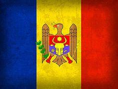 Moldova Flag Art - Moldova Flag Vintage Distressed Finish by Design Turnpike Grunge Style, Moldova Flag, Guy, Thing 1, Flag Art, Tumblr, Flags Of The World, Flag Design, Art Pages