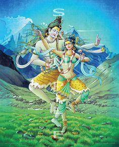 parvathi shivam