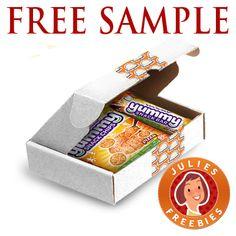 Free YummyStart Snack Kit