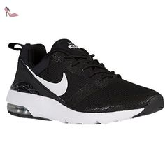 Nike Wmns Air Max Siren, Chaussures de Sport Femme, Negro (Black / White