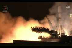 A little while ago the Progress MS-2 spacecraft blasted off atop a Soyuz 2.1a rocket from the Baikonur Cosmodrome in Kazakhstan. After about ten minutes it separated successfully from the rocket's last stage and was placed on its route. The cargo spacecraft has started its resupply mission to the International Space Station also called Progress 63. The spacecraft was launched in the route that requires two days of travel. Read the details in the article!