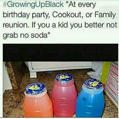 Lmao now they eat more than us. I think they had some undercover adult hormones in these juices why they so big now.