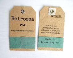 56 Best Hang Tags Images Hang Tags Hang Tag Design Tag