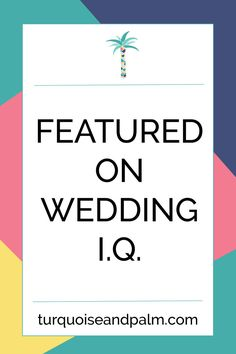 """It is always an honor to be featured on another site, let alone 2 weeks in a row! So humbled to have my story and the story of the stock gallery featured on WeddingIQ, an awesome blog all about the business side of weddings. If you are interested in reading about my """"side hustle"""" you...Continue Reading"""