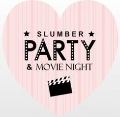 Check out this top ten list of teen slumber party movies from PurpleTrail for a collection of fantastic flicks to show at your next sleepover!