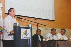 Turismo a República Dominicana aumenta un 9%