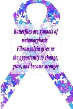 fibromyalgia... love this!