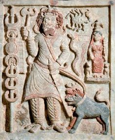 A Multitude of Demons: More on the Mythology of the Constantine TV Series Potnia Theron, Goddess Of The Underworld, Parthian Empire, Demonology, Sumerian, Ancient Aliens, Ancient History, Ancient Civilizations, Gods And Goddesses