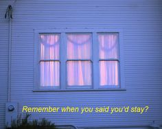 Moose Blood - I Hope You're Missing Me