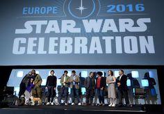 Star Wars Celebration Unveils Alden Ehrenreich As Han Solo