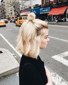 jessica whitaker new york city hair by david muzichuk