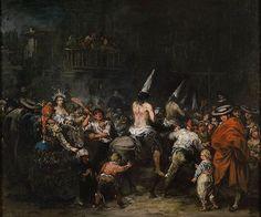 Condenados por la inquisicion 1860.