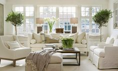 Bright beautiful living room ideas2