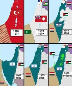 true map Land of Israel Jewish History, World History, Ancient History, Heiliges Land, Israel Palestine Conflict, United Nations Peacekeeping, Naher Osten, Israel Today, Bible Mapping