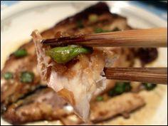 Koran Mackerel- Friday Dinner!