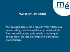 ¿Qué es el Marketing Inbound?